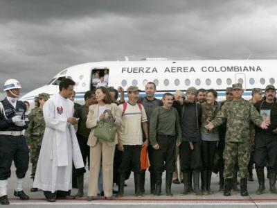 Colombia, puntos de vista